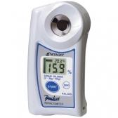 Khúc xạ kế đo độ mặn điện tử hiện số PAL-03S