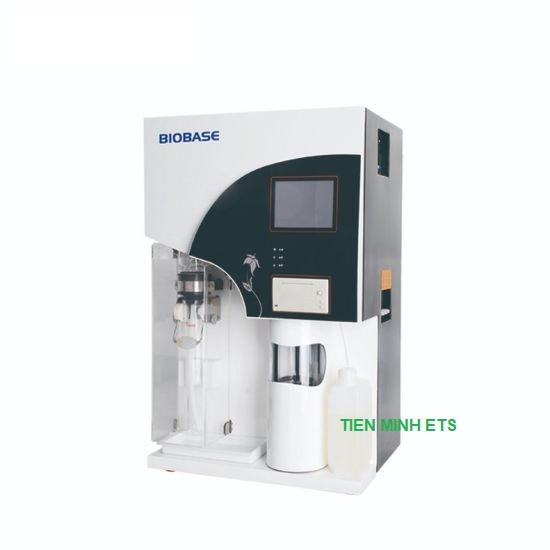 Máy chưng cất đạm tự động Biobase BKN-110F