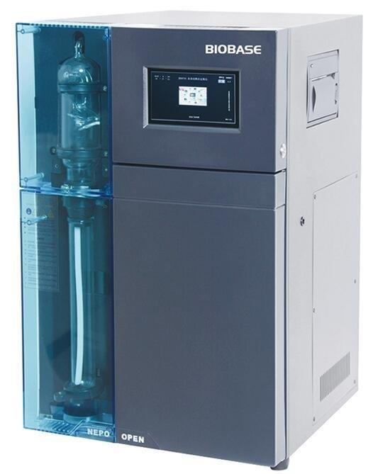 Máy chưng cất đạm tự động Biobase BKN-987A